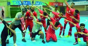 منتخبنا الوطني الجامعي يكتسح تايبيه ويتربع على مجموعته للعبور إلى الدور الثاني