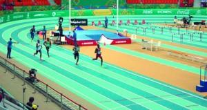 منتخباتنا الوطنية تختتم مشاركتها في دورة الألعاب الآسيوية الخامسة بعشق آباد