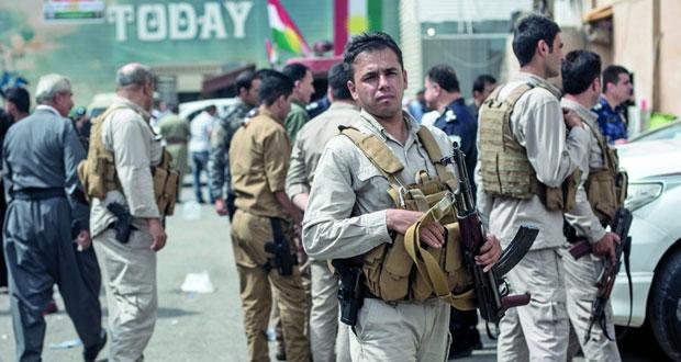 العراق: البرلمان يلزم الحكومة بنشر قوات في (المتنازع عليها) مع الأكراد