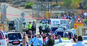شهيد فلسطيني وقتلى إسرائيليون بعملية في القدس .. والاحتلال يقتحم منزل المنفذ ويحاصر قريته