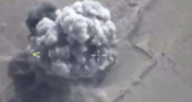 الجيش السوري يفك الحصار عن دير الزور وسط احتفالات سكان المدينة