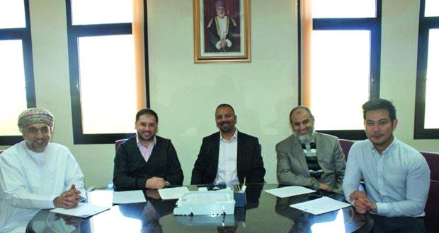 مشروع بحثي في جامعة السلطان قابوس لتطوير استراتيجيات إعداد الممرضين حديثي التخرج