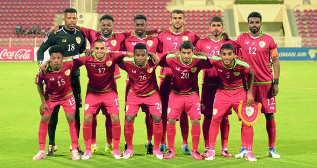 اليوم المنتخب الوطني الأول يعود للتجمع استعدادا للقاء المالديف بعد راحة عيد الأضحى