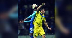 أندية أرسنال ولاتسيو ونيس وزينيت وميلان تواصل انطلاقتها القوية في الدوري الأوروبي