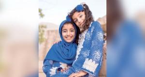 """المصور عدنان البلوشي يصطاد""""فرحة الأطفال""""بعزوة نخل"""