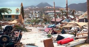"""اليونيسف: أكثر من 4ر2 مليون طفل يحتاجون المساعدة عقب إعصار """"إرما"""""""