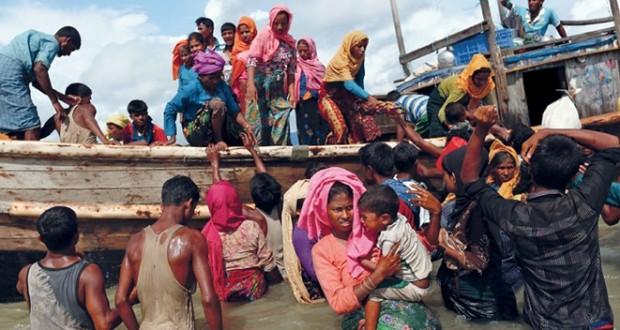 الأمم المتحدة تعتبر معاملة الروهينجا نموذجا للتطهير العرقي