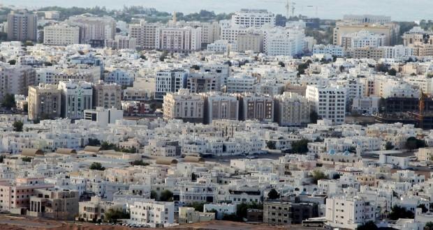 أكثر من 279 مليون ريال عماني قيمة التداولات العقارية خلال أغسطس الماضي وتم إصدار 18301 ملكية