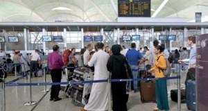 العراق: تعليق الرحلات الدولية إلى كردستان .. و92 % صوتوا لاستقلال الإقليم