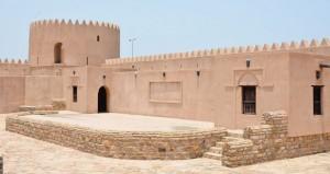 حصن لوي .. يوثق تاريخ عمان