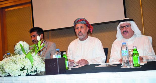 """""""العمانية للكتاب والأدباء"""" تشارك في اجتماعات المكتب الدائم للاتحاد العام للأدباء والكتاب العرب بالإمارات"""