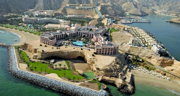 """""""السياحة"""" تطرح قطع أراض للاستثمار السياحي في مسندم"""