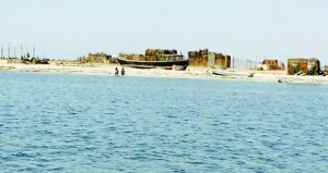جزيرة محوت.. مقومات سياحية طبيعية