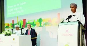 طرح 4 مناطق امتياز نفطية جديدة لتعزيز العائد الاقتصادي