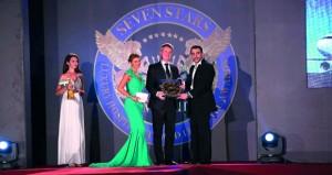 الطيران العُماني يحصد لقب أفضل شركة طيران في أوروبا والشرق الأوسط وأفريقيا