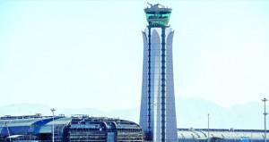 مطار مسقط الدولي يتصدر حركة المسـافرين في الشرق الأوسط خلال يوليو