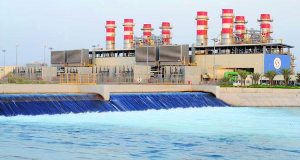 8.1% ارتفاعا بإجمالي إنتاج الكهرباء و6.2% زيادة بإنتاج المياه
