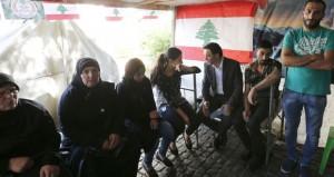 لبنان: فحوصات الجثامين تعود للعسكريين المخطوفين