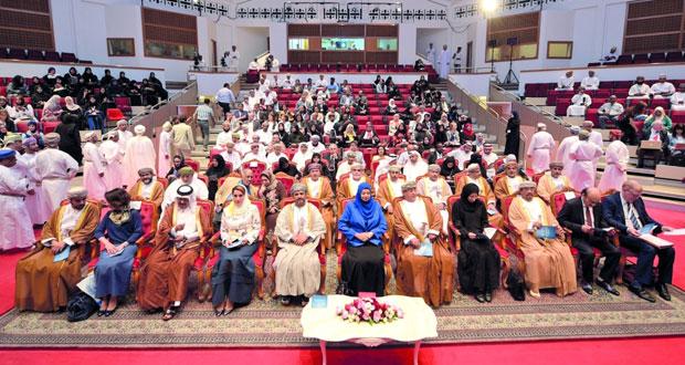 السلطنة تحتفل بالتدشين الإقليمي للتحدي العالمي الثالث لمنظمة الصحة العالمية لإقليم شرق المتوسط