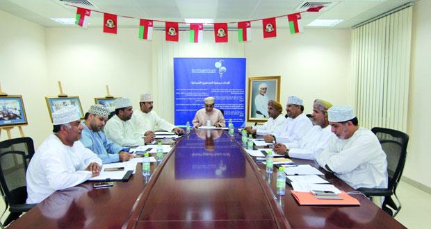 جمعية الصحفيين العمانية تعتمد فعالياتها وأنشطتها خلال المرحلة المقبلة