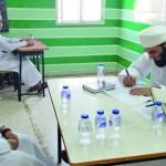 انطلاق التصفيات الأولية لمسابقة حفظ القرآن الكريم بالرستاق والعوابي