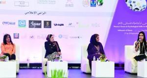 اختتام المنتدى العربي الأول للمرأة والتحولات النفسية في الإعلام لعام 2017