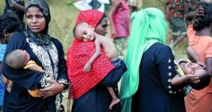 «مأساة الروهينجا»: أطباء أمميون يرون أدلة على عمليات اغتصاب فـي بورما
