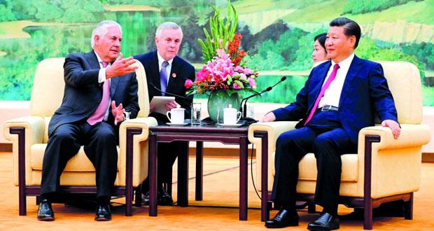 (الأزمة الكورية) : تقرير يرصد زيادة حادة في الأنشطة النووية لبيونج يانج .. وبدء تدريبات كورية جنوبية ـ أميركية