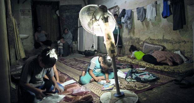 قوات الاحتلال تشن حملات دهم واعتقال وتنكيل بحق الفلسطينيين