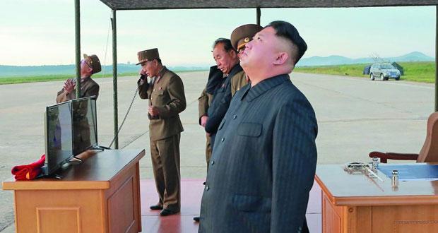 مجلس الأمن يدين استفزازات كوريا الشمالية وأفعالها (الفاضحة)