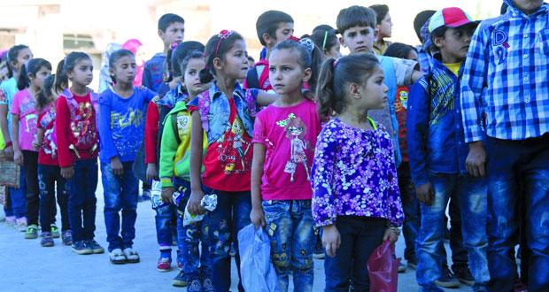 موسكو تؤكد سيطرة الجيش السوري على 85% من بلاده