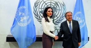 100 دولة تؤيد إعلانا أميركيا لإصلاح الأمم المتحدة