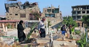 الجيش السوري يطرد «داعش« من «عقيربات» ويتقدم فـي ريفي سلمية وحمص
