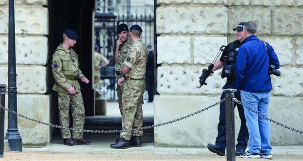 «هجوم لندن» : «داعش» يتبنى .. وبريطانيا ترفع مستوى التهديد الأمني لـ«حرج»