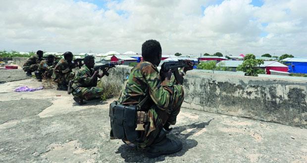 الصومال: (الشباب) تستعيد السيطرة على بلدة رئيسية