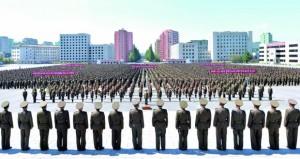 زلزال في كوريا الشمالية .. والصين تشتبه في تفجير نووي وتوقف توريد الغاز لبيونج يانج