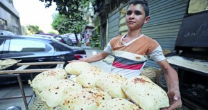 مصر: 104 ملايين نسمة عدد المصريين 9 ملايين منهم بالخارج