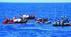 ليبيا: اتفاق بالقاهرة على توحيد المؤسسة العسكرية