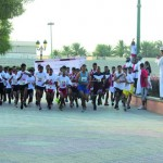 اللجنة العمانية للرياضة الجامعية تنفذ عددا من الفعاليات الرياضية للطلبة والطالبات