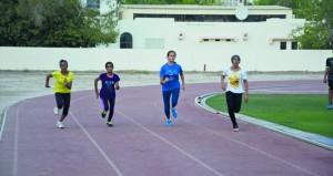 المنتخبات المدرسية تصل بيروت وتتهيأ للمشاركة في منافسات دورة الجمنزياد العربي
