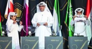 في قرعة خليجي 23 بالدوحة : منتخبنا الوطني في المجموعة الثانية بجانب السعودية والإمارات