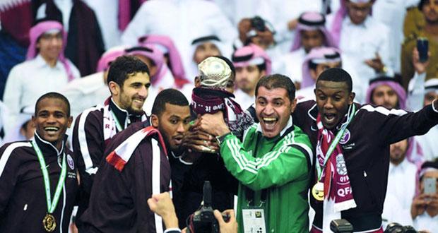 """مطالبة بتأجيل إقامة """"خليجي 23″ في قطر"""