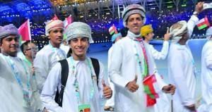 اللجنة العمانية للرياضة الجامعية تحتفي غدا باليوم العالمي