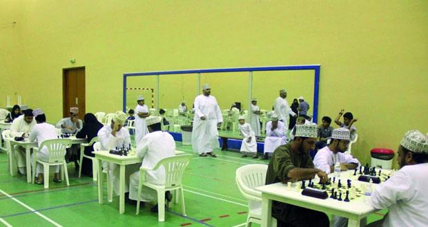 بطولة عمان للشطرنج تواصل استقبال طلبات المشاركة وتوقعات بمشاركة أكبر من الأندية