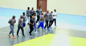 انطلاق برنامج تدريب المدربين المبتدئين لليد
