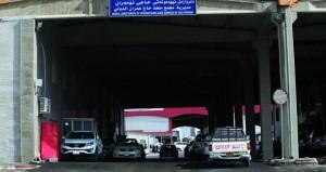 العراق: البرلمان يصوت على وقف التعاملات المالية مع كردستان