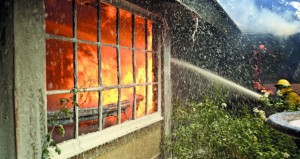 وفاة 17 في حرائق غابات بكاليفورنيا