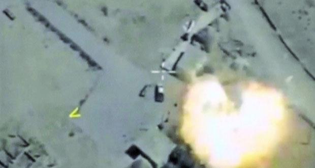 سوريا: الجيش يستعيد نقاطا جديدة على طريق دير الزور-الميادين