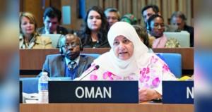 السلطنة تؤكد أمام اليونسكو على أهمية تعزيز قيم الحوار والتنوع لبناء مجتمعات سليمة