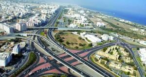توقعات بنمو سوق البناء والتشييد في السلطنة خلال السنوات المقبلة بمعدل سنوي 10.7%